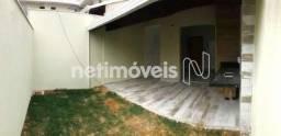 Casa à venda com 3 dormitórios em Itapoã, Belo horizonte cod:848818