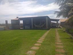 Aluguel Casa de Praia, 100m do mar. Abais, Estância-SE