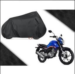 Título do anúncio: Capa de moto