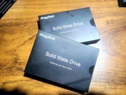 Título do anúncio: SSD XrayDisk de 240/256GB - lacrado