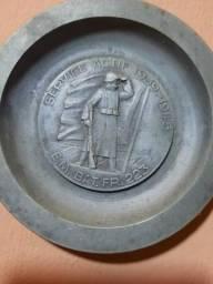 Artigo em metal segunda guerra 1939