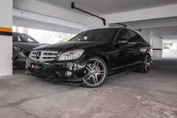 Título do anúncio: Mercedes-Benz Classe C  300 Sport 3.0 V6