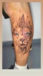 Título do anúncio: Estúdio de tatuagem