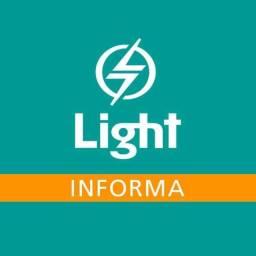 Eletrotécnico Padrão Light - Eletricista Profissional Instalação de Poste Galvanizado.