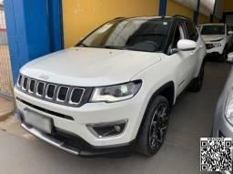 2019 Jeep Compass Limited Baixo Km 19.000- Top - Financio e Aceito troca