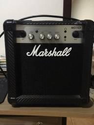 Amplificador Marshall 10W