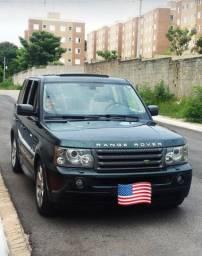 Range Rover Sport Diesel baixo km