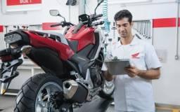 Mecânico de Moto (Curso em Vídeo Aula)