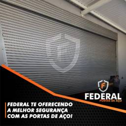 Federal portas automáticas