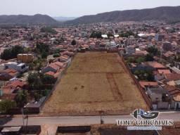 Excelente terreno de 10.619,95m² situado no bairro Nossa Senhora Aparecida   Unaí/MG