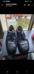 Sapatos e tênis  de danças
