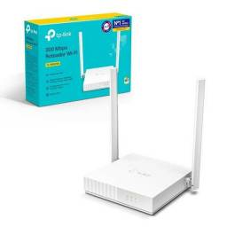 Roteador Wireless TP-link 300mbps 2ant - WR829n