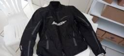 Título do anúncio: Jaqueta motosport