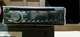 Rádio pionner com sub