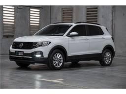 Título do anúncio: Volkswagen T-cross 2020 1.0 200 tsi total flex automático
