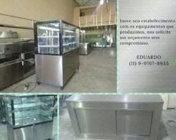 Estufa - promoção de estufas