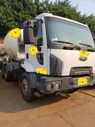 Título do anúncio: Ford cargo 2629 betoneira