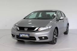 Honda Civic Lxr - 2016