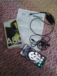 Samsung A80 128GB 8RAM V ou T Aceito Cartao