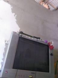 Título do anúncio: Vendo Tv de tubo 29 polegadas