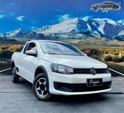 Volkswagen Saveiro Trendline 1.6 Flex Manual