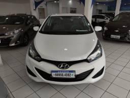 Título do anúncio: Hyundai HB20S 1.6 confort plus manual 2015