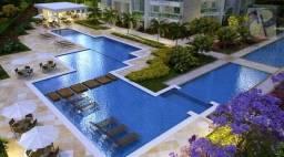 Título do anúncio: Apartamento NOVO à venda, Guararapes, Fortaleza - AP0128.