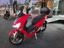 Título do anúncio: Moto Ev1 -Sport ( Scooter ) - Com 2 baterias roda até 180km