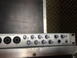 Interface de audio presonus firestudio 2626