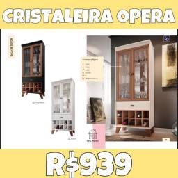 Opera opera cristaleira cristaleira cristaleira opera opera