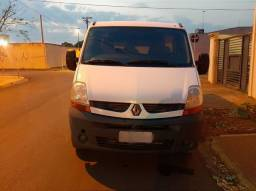 Título do anúncio: Van Cargo Renault Master L1h1 2013