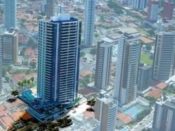 Terrazzo Miramar* - Construção - 113 m² - 03 qtos s/ 02 stes + DCE - 03 vgs - Andar alto