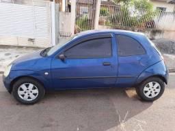Ford Ka 1.0 03/04