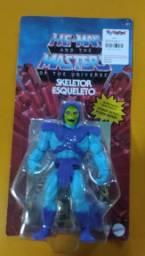 Esqueleto - He Man