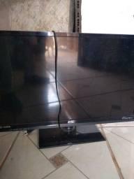 Título do anúncio: Cama casal e TV 32 Polegadas