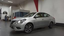 Nissan Versa 1.6 16V SL Cvt (Flex) 2019