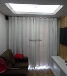 Título do anúncio: Apartamento com 2 dormitórios à venda, 48 m² por R$ 170.000,00 - Jardim Olímpia - Jaú/SP