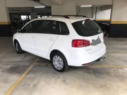 VW/SPACEFOX 1.6 TREND G|| Total Flex