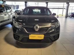 Título do anúncio: Renault Sandero Zen 1.6