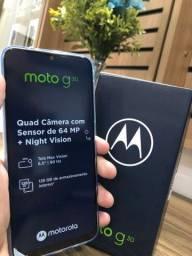 Título do anúncio: Moto G30 128Gb