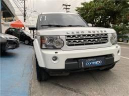 Land rover Discovery 4 2011 5.0 hse 4x4 v8 32v gasolina 4p automático