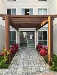 Apartamento com 2 dormitórios para alugar, 48 m² por R$ 650,00/mês - Kennedy - Caruaru/PE
