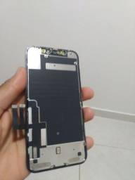 Tela iPhone 11 e a30s original leia a descrição