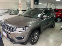 Jeep Compass 2020, FLEX, Único Dono,17 mil km Rodados!