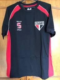 Camisa oficial São Paulo penta