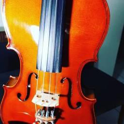 Título do anúncio: Violino para iniciantes