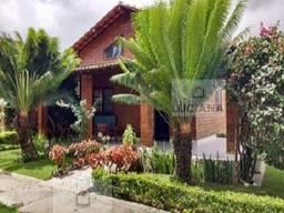 Título do anúncio: Casa com 3 quartos no Alameda dos Pinheiros 2