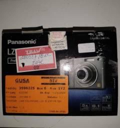 Câmera digital Panasonic LZ8 LUMIX