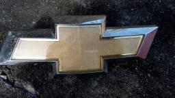 Emblema Chevrolet
