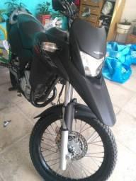 Título do anúncio: Moto xre 300 2016 extra
